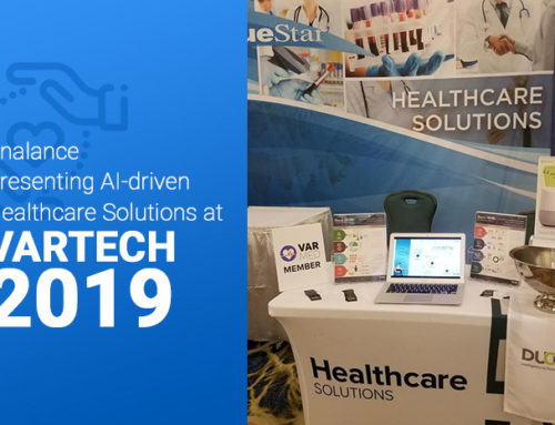 Ducen attended VARTECH 2019 at the Atlantis Paradise Island Bahamas