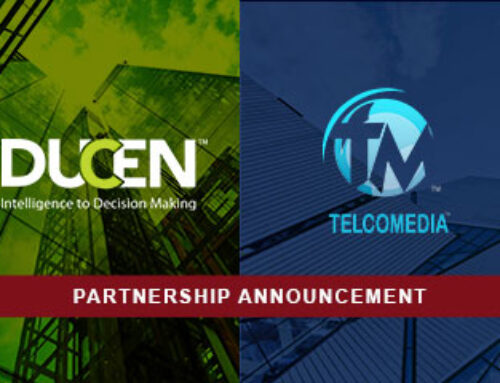 Ducen announces strategic partnership with TelcoMedia Co.
