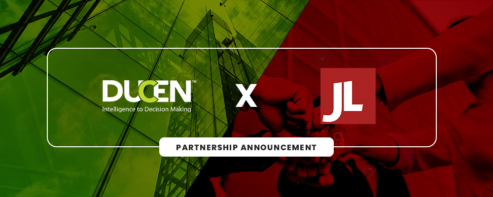 Partnership announcement: Ducen and JL Management and Industrial Systems Ltd.