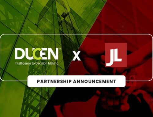 Ducen to build smarter enterprises with JL Management and Industrial Systems Ltd.