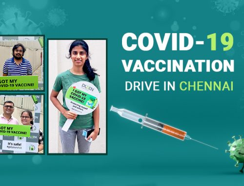Ducen India rolls out COVID-19 Vaccination Drive for employees and their beneficiaries